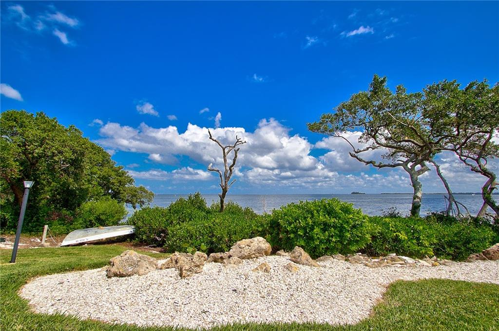 Breath taking views of Anna Maria Sound - Condo for sale at 600 Manatee Ave #236, Holmes Beach, FL 34217 - MLS Number is A4197636