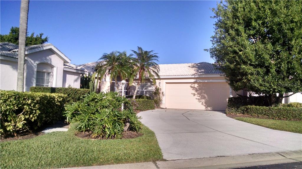 Single Family Home for sale at 3998 Via Mirada, Sarasota, FL 34238 - MLS Number is A4198457