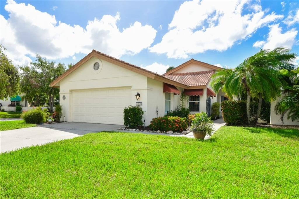 HOA & FAQ - Single Family Home for sale at 4326 Murfield Dr E, Bradenton, FL 34203 - MLS Number is A4198497
