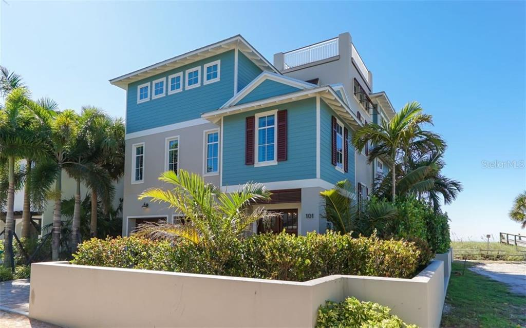 Single Family Home for sale at 101 Palmetto Ave, Anna Maria, FL 34216 - MLS Number is A4199474