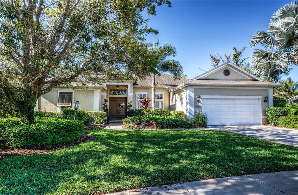 Single Family Home for sale at 8824 17th Avenue Cir Nw, Bradenton, FL 34209 - MLS Number is A4199676