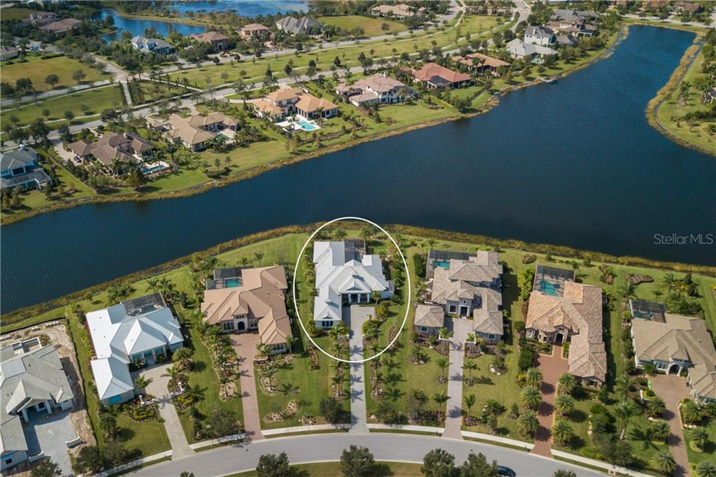 Single Family Home for sale at 16406 Daysailor Trl, Lakewood Ranch, FL 34202 - MLS Number is A4199711