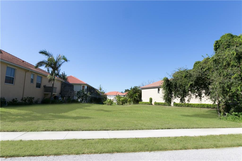 Seller Disclosure - Vacant Land for sale at 12610 Safe Harbour Dr, Cortez, FL 34215 - MLS Number is A4200118