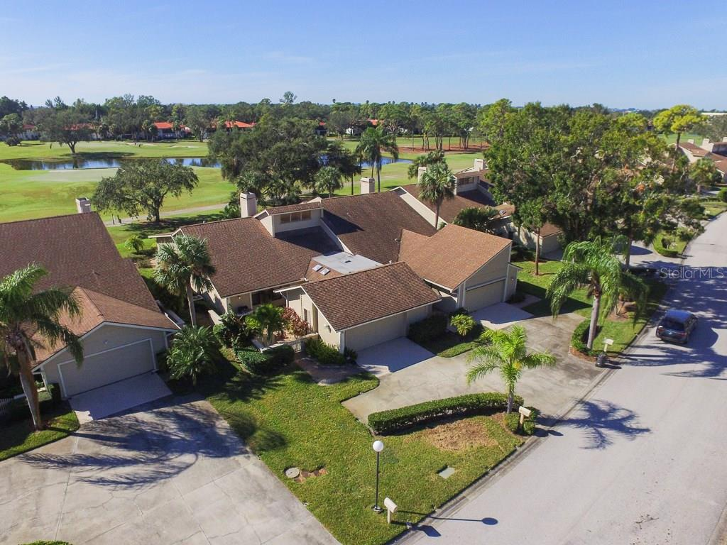 Sellers Disclosures - Villa for sale at 3403 Avenida Madera #b, Bradenton, FL 34210 - MLS Number is A4200580