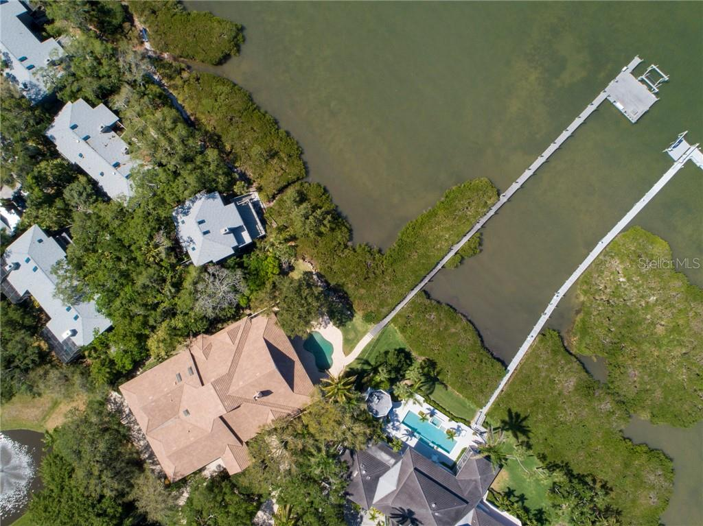 Cyber Security & Wire Fraud - Single Family Home for sale at 1412 Peregrine Point Dr, Sarasota, FL 34231 - MLS Number is A4201855