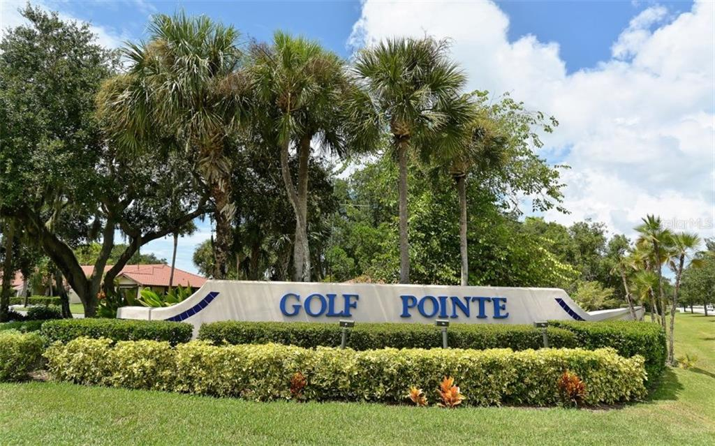 Single Family Home for sale at 5584 Golf Pointe Dr #d-2, Sarasota, FL 34243 - MLS Number is A4201898