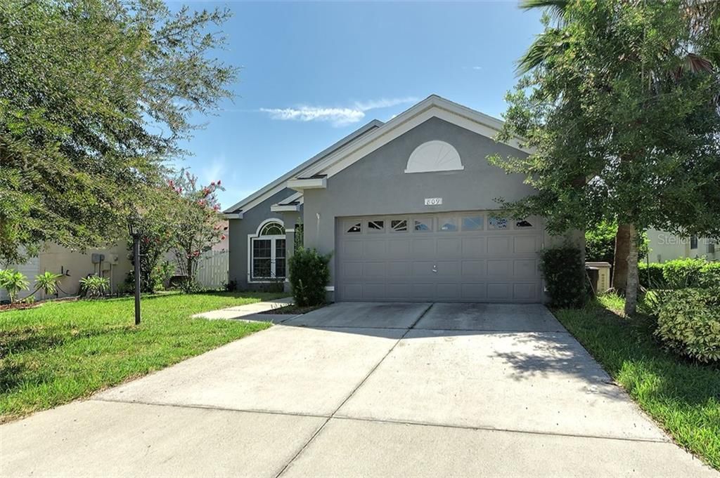 Misc Disclosures - Single Family Home for sale at 809 Tallgrass Ln, Bradenton, FL 34212 - MLS Number is A4203503