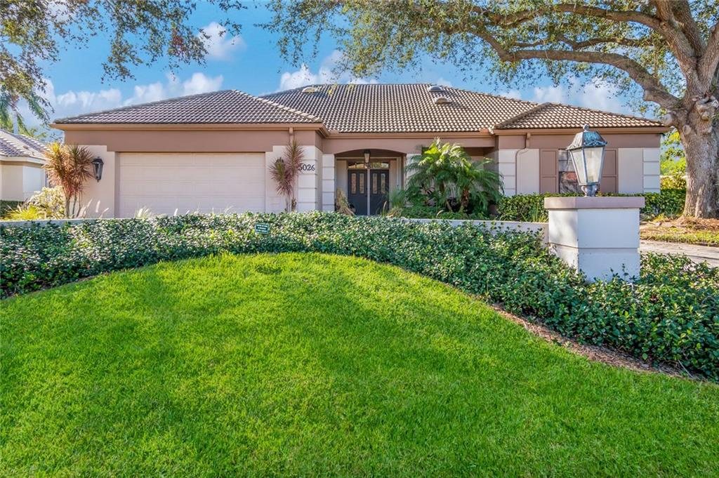 HOA Disclosure - Single Family Home for sale at 5026 Kestral Park Way S, Sarasota, FL 34231 - MLS Number is A4203689