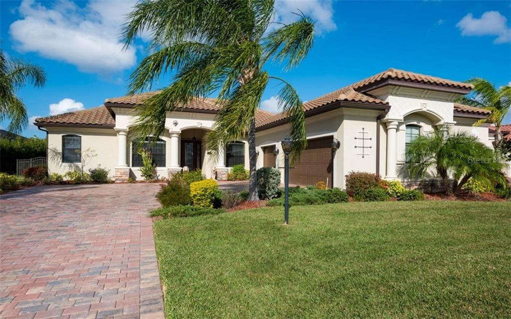 Misc Disclosures - Single Family Home for sale at 13119 Bridgeport Xing, Lakewood Ranch, FL 34211 - MLS Number is A4203893