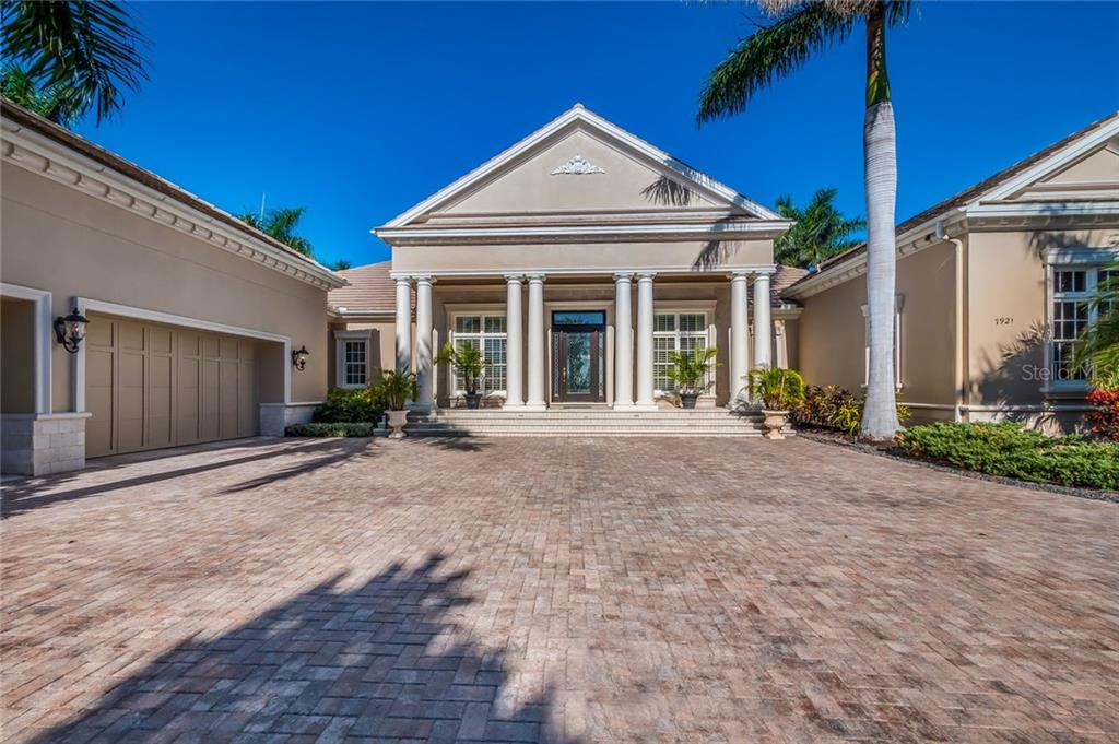 Seller's Disclosure - Single Family Home for sale at 7921 Waterton Ln, Lakewood Ranch, FL 34202 - MLS Number is A4204311