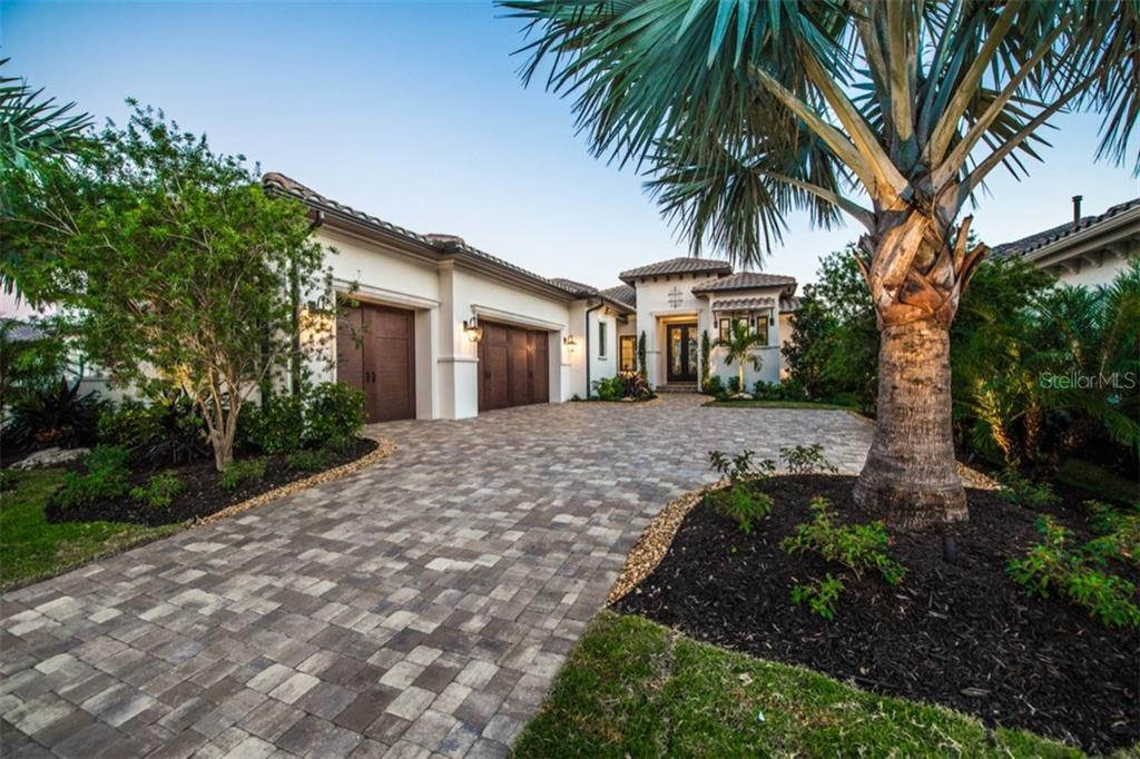 Single Family Home for sale at 7935 Matera Ct, Bradenton, FL 34202 - MLS Number is A4204575