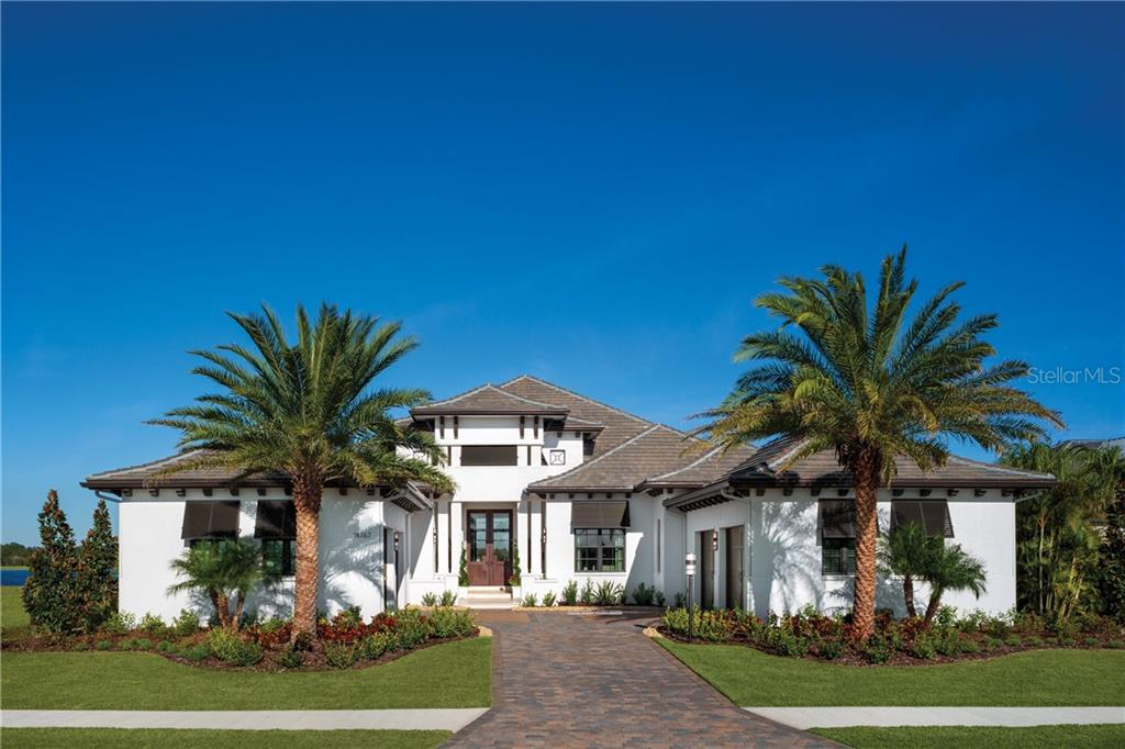 Andalucia floor plan - Single Family Home for sale at 14767 Como Cir, Lakewood Ranch, FL 34202 - MLS Number is A4204944