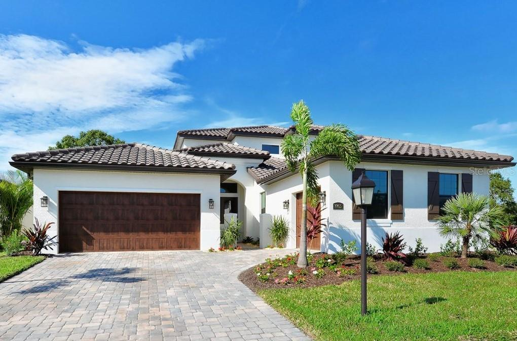 Single Family Home for sale at 7765 Sandhill Lake Dr, Sarasota, FL 34241 - MLS Number is A4205295