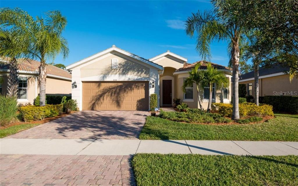 all disclosures - Single Family Home for sale at 6108 Granaway Ct, Sarasota, FL 34238 - MLS Number is A4205774