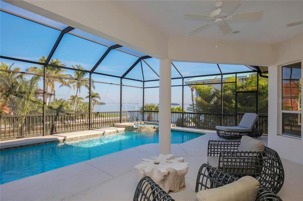 Survey - Single Family Home for sale at 629 Rountree Dr, Longboat Key, FL 34228 - MLS Number is A4205785