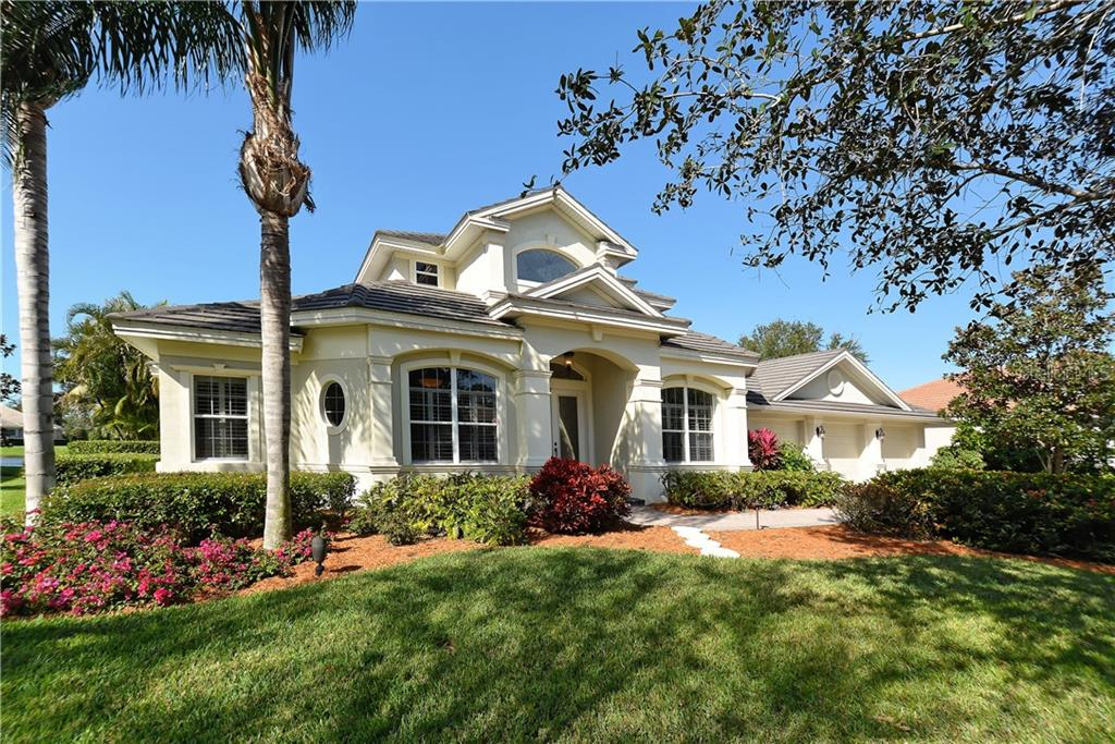 Architectural Standards - Single Family Home for sale at 9027 Wildlife Loop, Sarasota, FL 34238 - MLS Number is A4205877