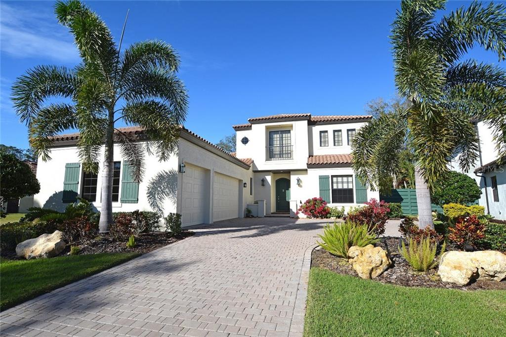 Seller's Property Disclosure - Single Family Home for sale at 3538 Trebor Ln, Sarasota, FL 34235 - MLS Number is A4205970