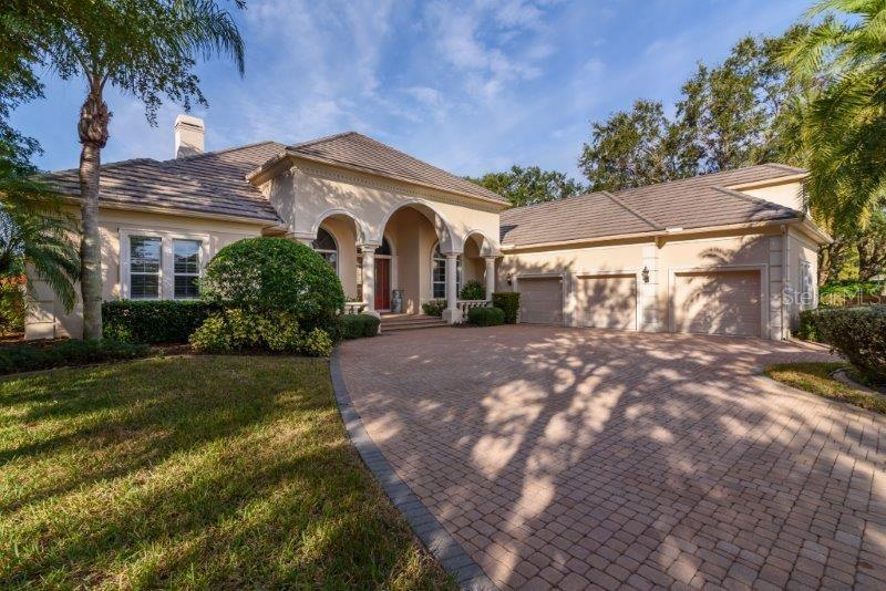Seller Property Disclosure - Single Family Home for sale at 7304 Barclay Ct, University Park, FL 34201 - MLS Number is A4206190