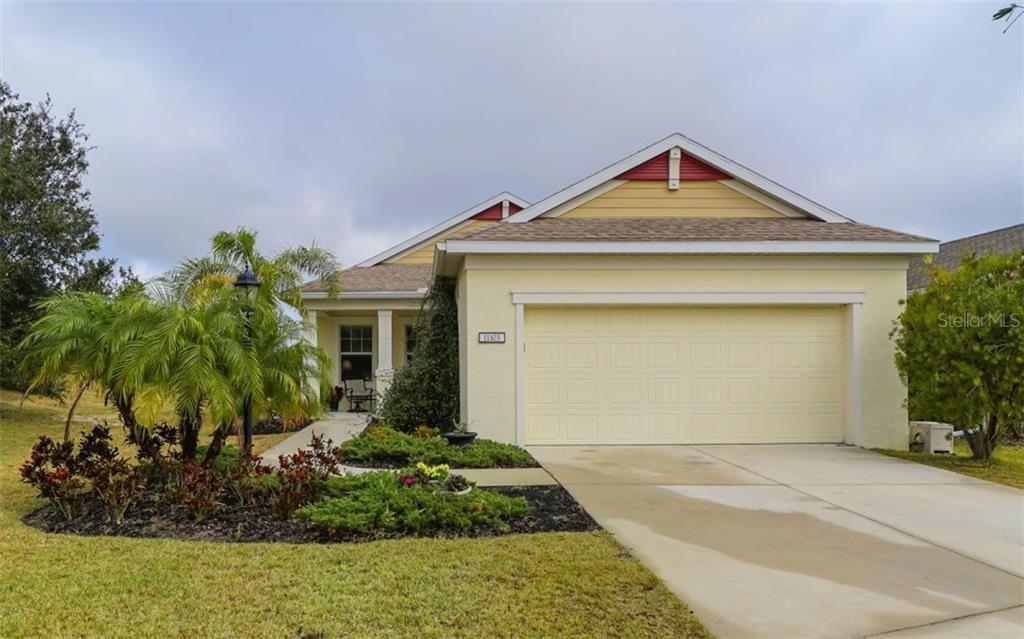 Misc Disclosures - Single Family Home for sale at 11103 Encanto Ter, Bradenton, FL 34211 - MLS Number is A4206458