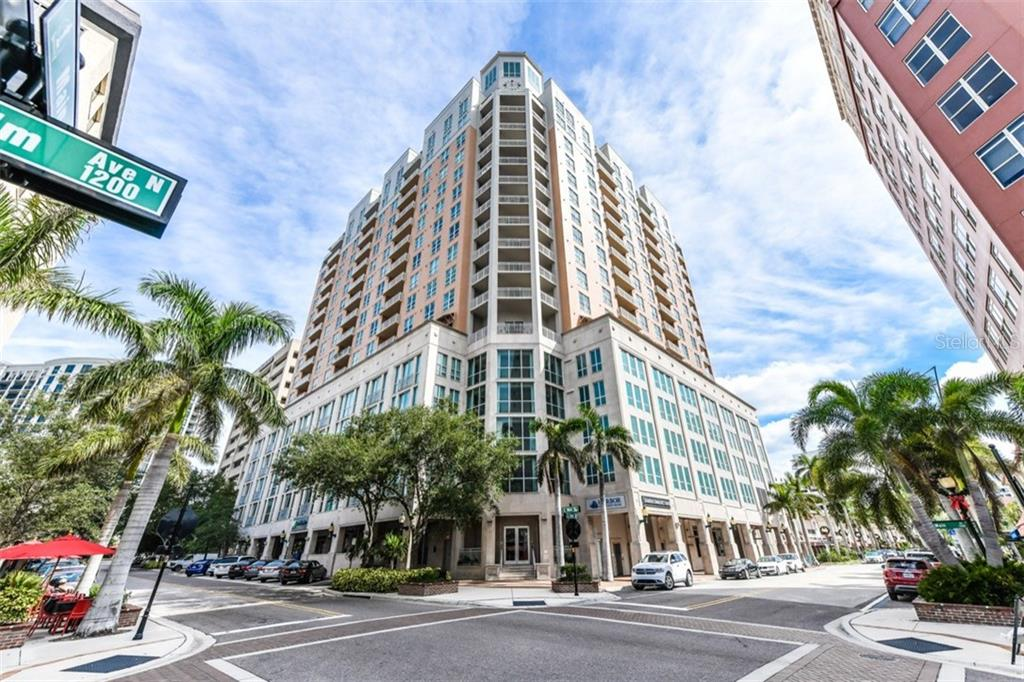 Condo for sale at 1350 Main St #704, Sarasota, FL 34236 - MLS Number is A4206678