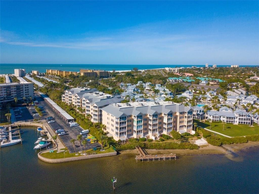 Sellers Property Disclosure - Condominium - Condo for sale at 1260 Dolphin Bay Way #403, Sarasota, FL 34242 - MLS Number is A4207220
