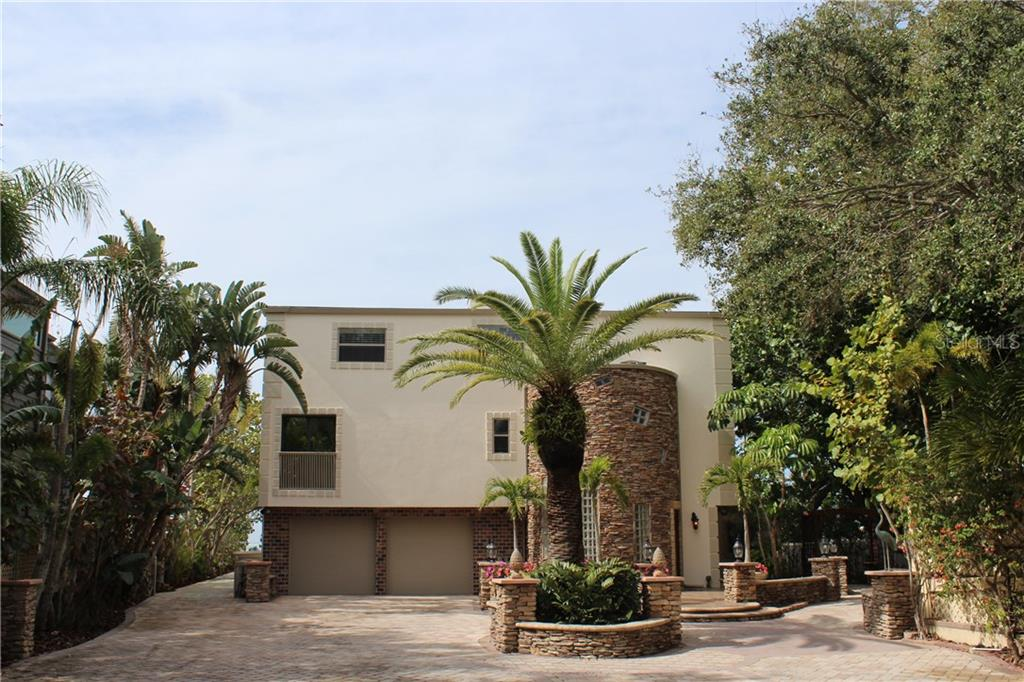 Single Family Home for sale at 4087 Shell Rd, Sarasota, FL 34242 - MLS Number is A4207521
