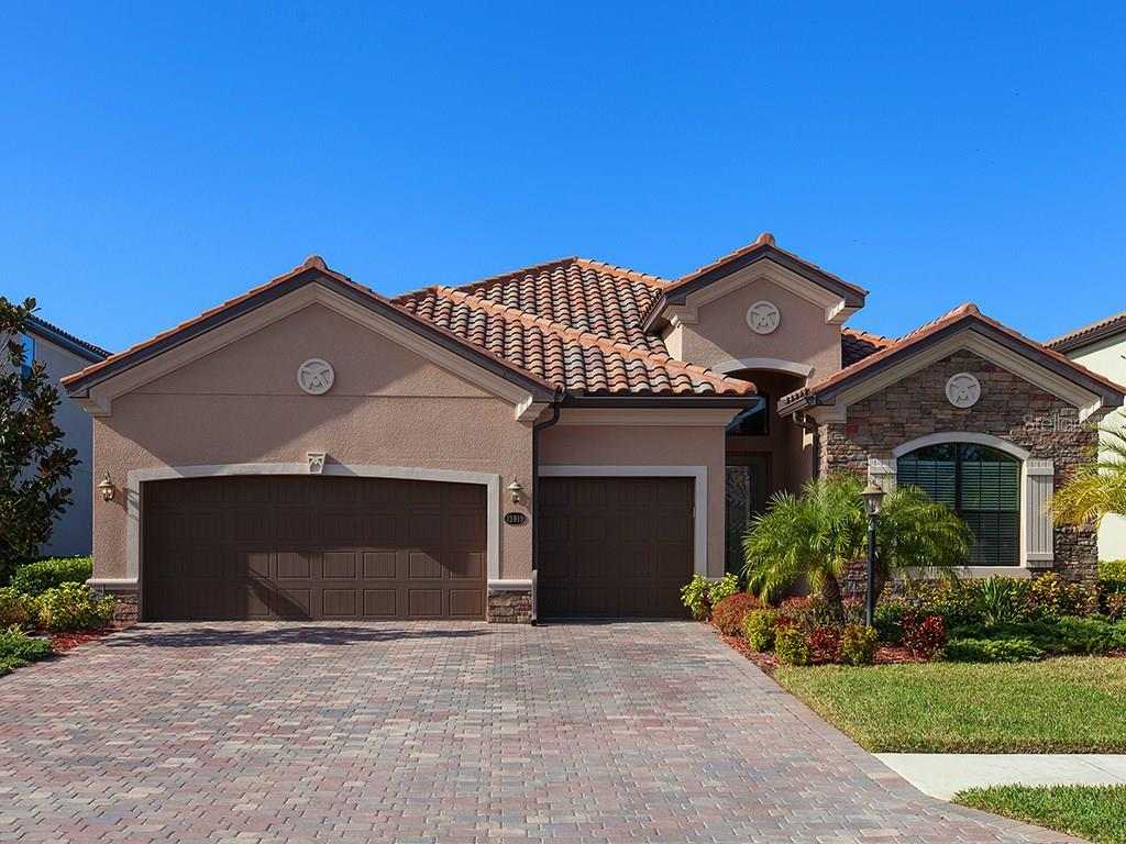 Seller's Disclosure - Single Family Home for sale at 13019 Belknap Pl, Lakewood Ranch, FL 34211 - MLS Number is A4207949