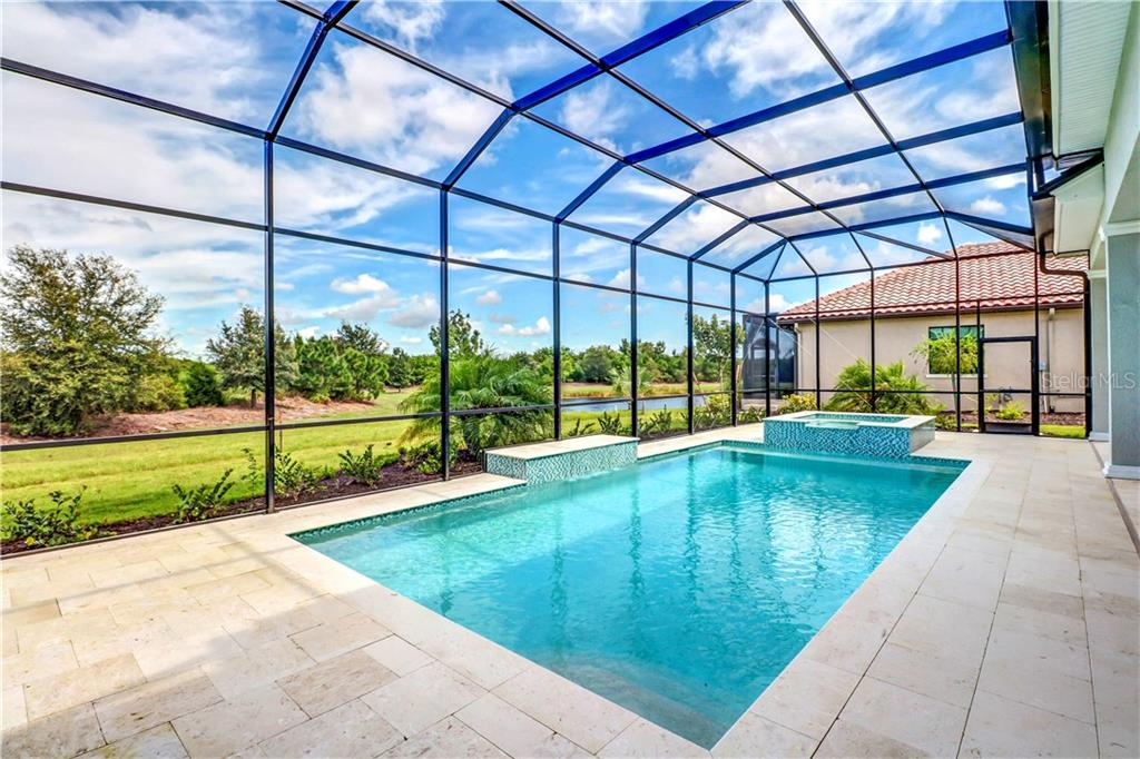Single Family Home for sale at 16305 Kendleshire Ter, Bradenton, FL 34202 - MLS Number is A4208211