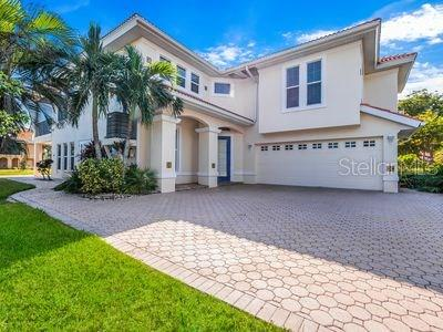Single Family Home for sale at 4138 Osprey Harbour Loop, Cortez, FL 34215 - MLS Number is A4208276