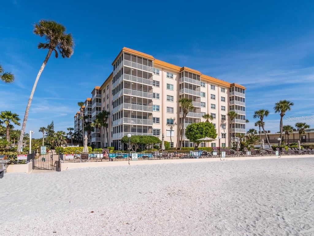 Application - Condo for sale at 800 Benjamin Franklin Dr #104, Sarasota, FL 34236 - MLS Number is A4208704