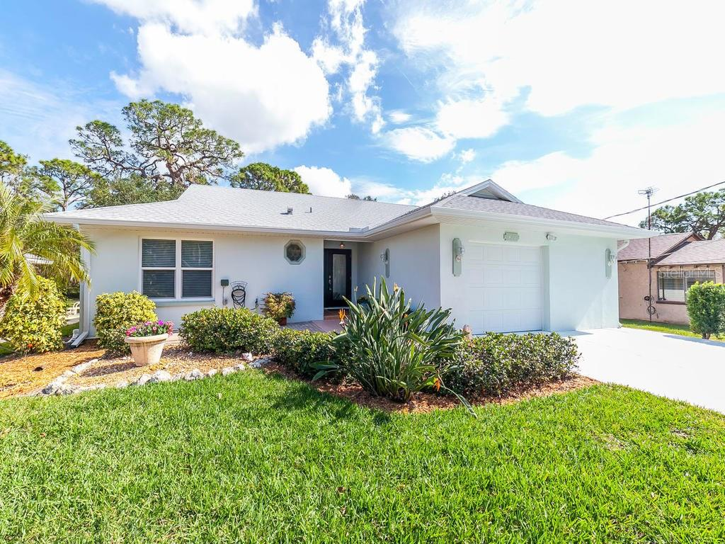 Misc Disclosures - Single Family Home for sale at 411 Lyons Bay Rd, Nokomis, FL 34275 - MLS Number is A4209146