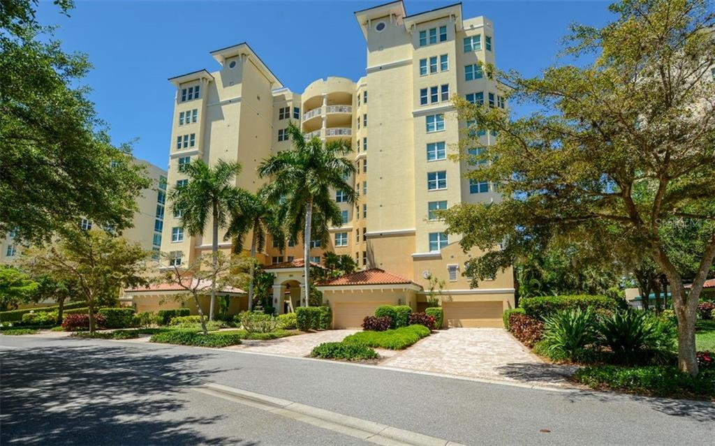 HOA Disclosure - Condo for sale at 393 N Point Rd #401, Osprey, FL 34229 - MLS Number is A4209213