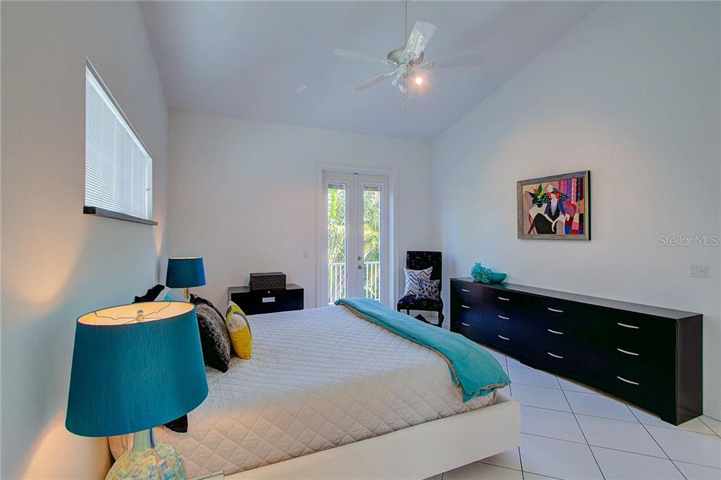 Master Bedroom - Single Family Home for sale at 104 43rd St, Holmes Beach, FL 34217 - MLS Number is A4209338