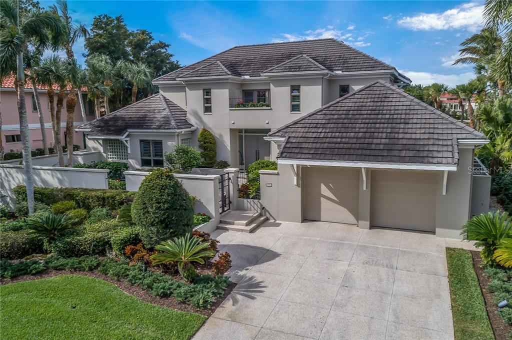 Disclosures - Single Family Home for sale at 3328 Sabal Cove Ln, Longboat Key, FL 34228 - MLS Number is A4210154