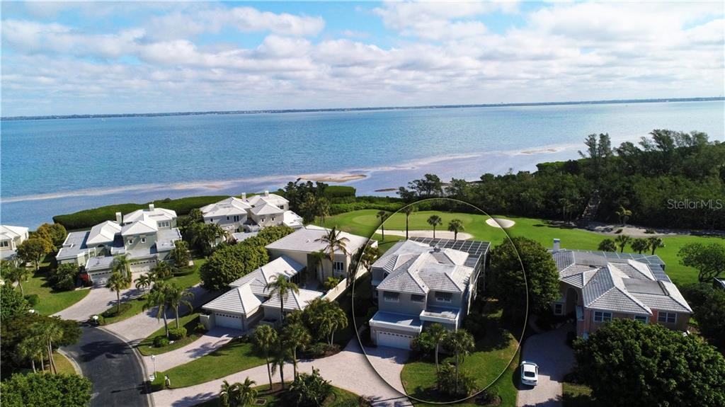 Single Family Home for sale at 3426 Mistletoe Ln, Longboat Key, FL 34228 - MLS Number is A4210961