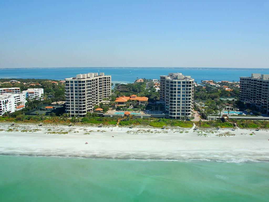 Selles Disclosure - Condo for sale at 1241 Gulf Of Mexico Dr #502, Longboat Key, FL 34228 - MLS Number is A4211248