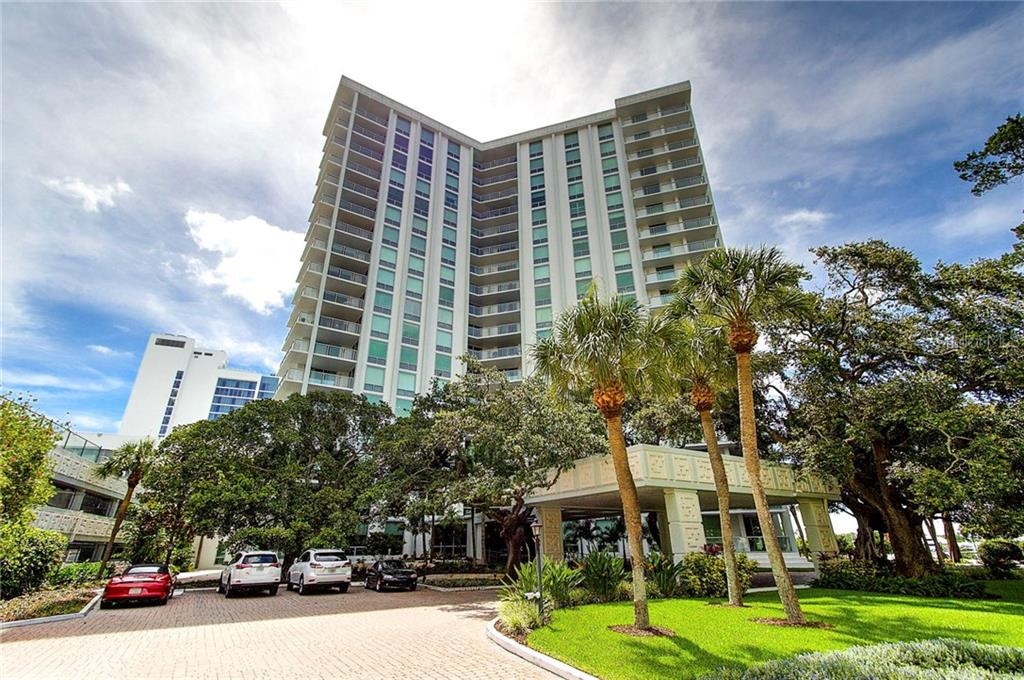 Seller's Real Property Disclosure 7B - Condo for sale at 1111 N Gulfstream Ave #7b, Sarasota, FL 34236 - MLS Number is A4212040