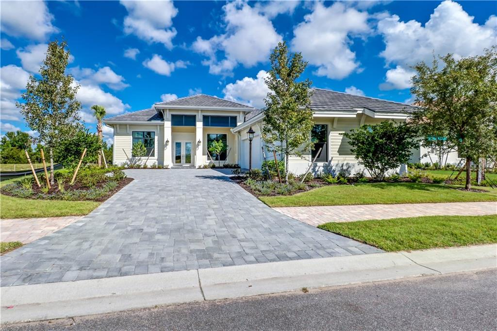 3-4-5 Realtor Program - Single Family Home for sale at 15819 Kendleshire Ter, Bradenton, FL 34202 - MLS Number is A4212220