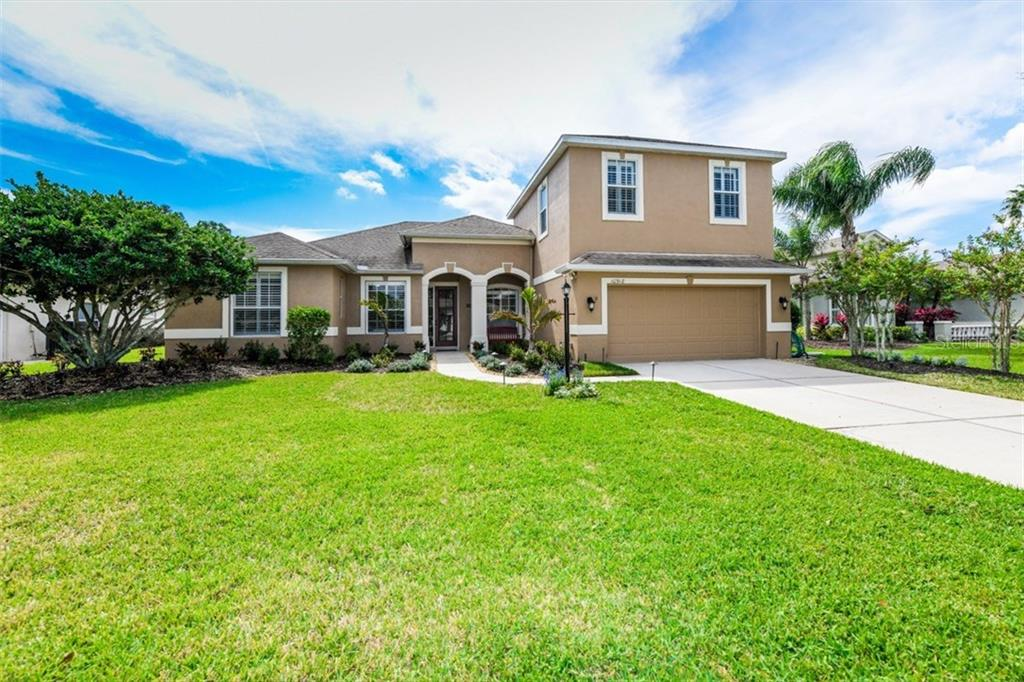 Seller disclosure - Single Family Home for sale at 10918 Bullrush Ter, Lakewood Ranch, FL 34202 - MLS Number is A4212924