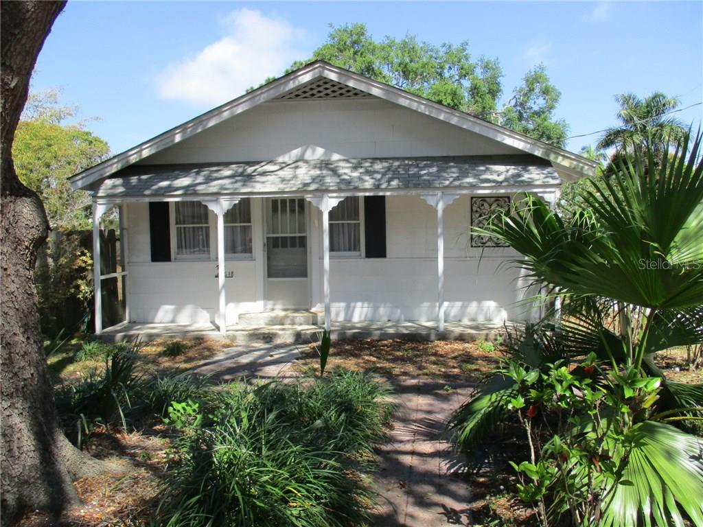 Single Family Home for sale at 3618 1st Ave W, Bradenton, FL 34205 - MLS Number is A4213141