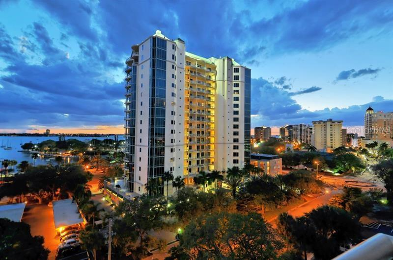 Seller's Property Disclosure - Condo for sale at 340 S Palm Ave #912, Sarasota, FL 34236 - MLS Number is A4213212
