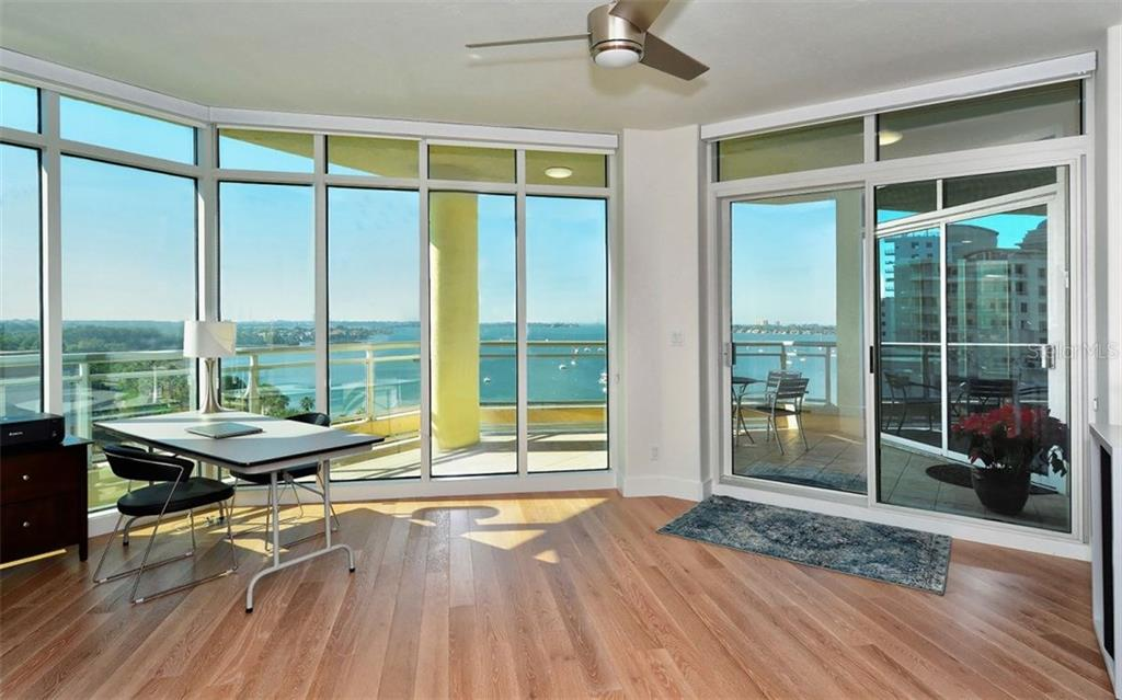 Condo for sale at 340 S Palm Ave #912, Sarasota, FL 34236 - MLS Number is A4213212