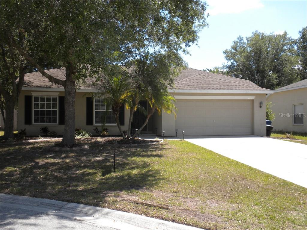 sellers disclosure - Single Family Home for sale at 4124 Malickson Dr, Parrish, FL 34219 - MLS Number is A4214761