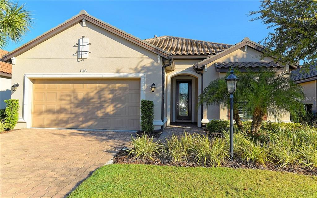 Seller's Disclosure - Single Family Home for sale at 13103 Palermo Dr, Bradenton, FL 34211 - MLS Number is A4214992
