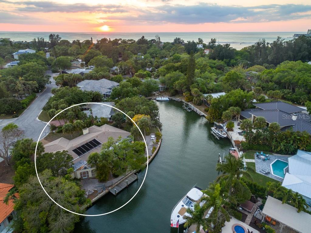 Seller's Property Disclosure Statement - Single Family Home for sale at 609 Lotus Ln, Sarasota, FL 34242 - MLS Number is A4215110