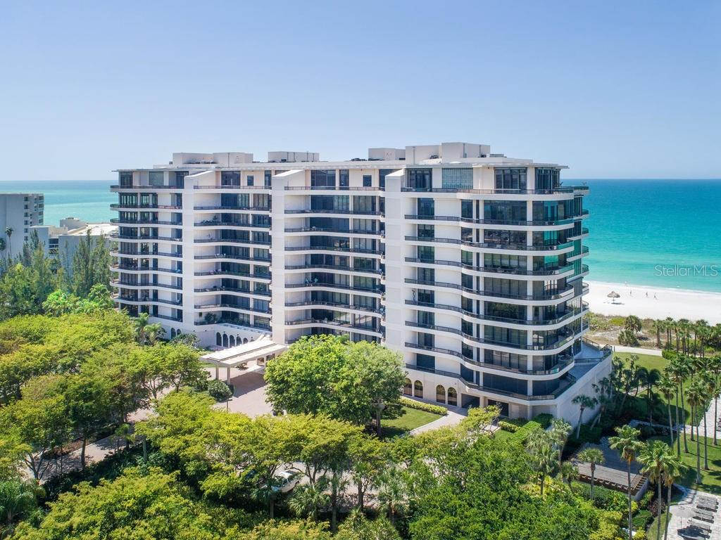 New Supplement - Condo for sale at 415 L Ambiance Dr #a601, Longboat Key, FL 34228 - MLS Number is A4215171