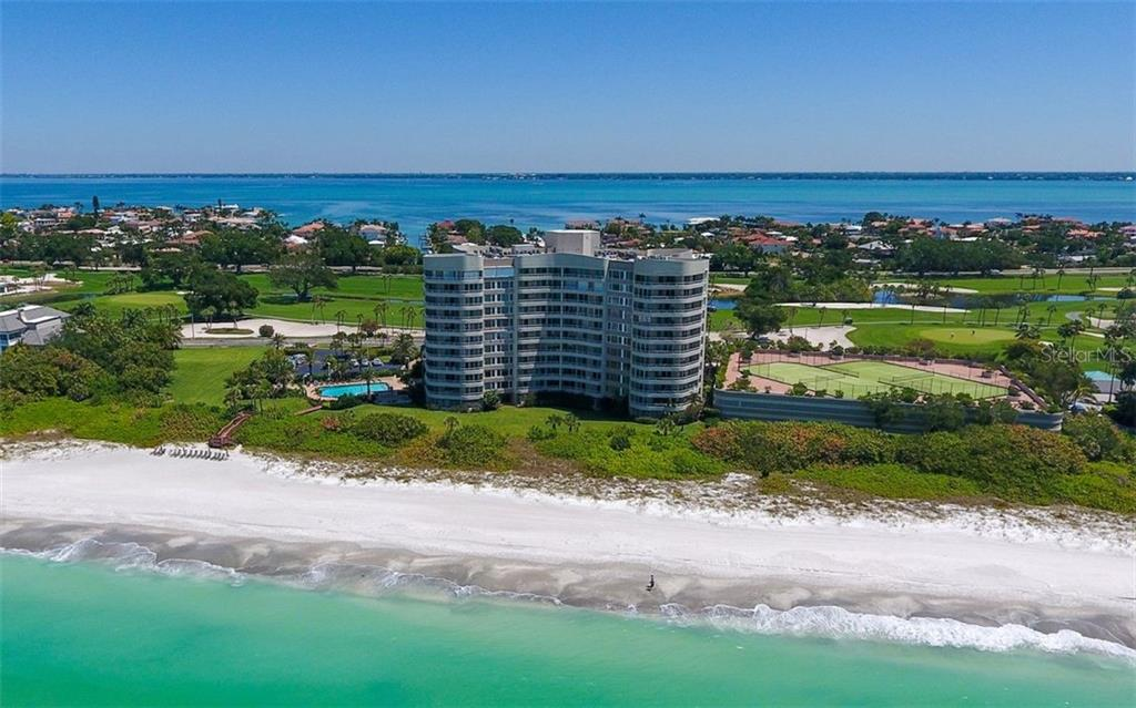 Seller's Disclosure - Condo for sale at 775 Longboat Club Rd #307, Longboat Key, FL 34228 - MLS Number is A4215614