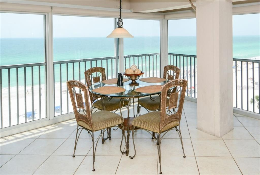 Conservative Potential Income for Unit 702N - Condo for sale at 6310 Midnight Pass Rd #702n, Sarasota, FL 34242 - MLS Number is A4215938