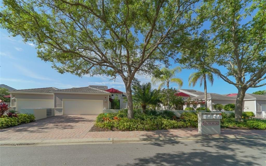 New Supplement - Villa for sale at 3458 Winding Oaks Dr #39, Longboat Key, FL 34228 - MLS Number is A4400250