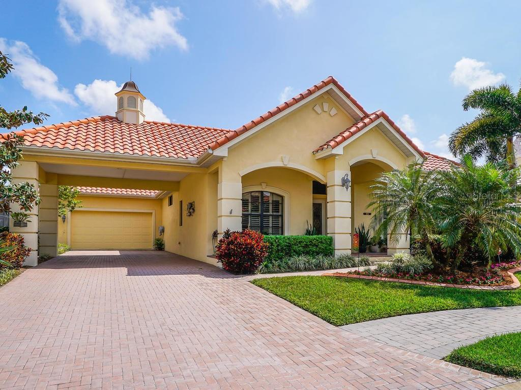New Supplement - Single Family Home for sale at 4738 Mainsail Dr, Bradenton, FL 34208 - MLS Number is A4400310